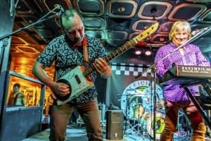 Mental As Anything at Special Oz'D 2019 at Marrickvile Bowlo, 1st November 2019 by Mandy Hall (33 of 43)