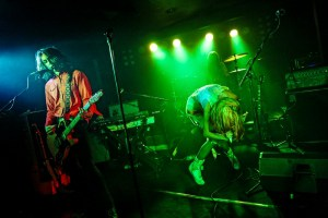 Starcrawler, Pier Bandroom, Melbourne 15th January 2020 by Paul Miles (13 of 45)