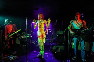 Starcrawler, Pier Bandroom, Melbourne 15th January 2020 by Paul Miles (16 of 45)