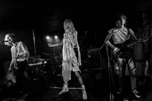 Starcrawler, Pier Bandroom, Melbourne 15th January 2020 by Paul Miles (17 of 45)