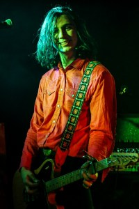 Starcrawler, Pier Bandroom, Melbourne 15th January 2020 by Paul Miles (19 of 45)