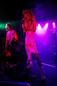 Starcrawler, Pier Bandroom, Melbourne 15th January 2020 by Paul Miles (1 of 45)