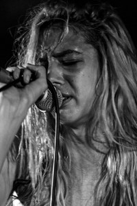 Starcrawler, Pier Bandroom, Melbourne 15th January 2020 by Paul Miles (21 of 45)