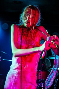 Starcrawler, Pier Bandroom, Melbourne 15th January 2020 by Paul Miles (27 of 45)