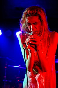 Starcrawler, Pier Bandroom, Melbourne 15th January 2020 by Paul Miles (33 of 45)