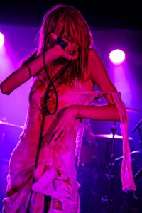 Starcrawler, Pier Bandroom, Melbourne 15th January 2020 by Paul Miles (40 of 45)