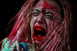 Starcrawler, Pier Bandroom, Melbourne 15th January 2020 by Paul Miles (45 of 45)