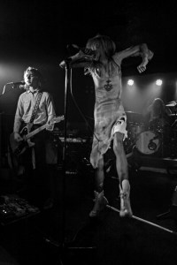Starcrawler, Pier Bandroom, Melbourne 15th January 2020 by Paul Miles (4 of 45)