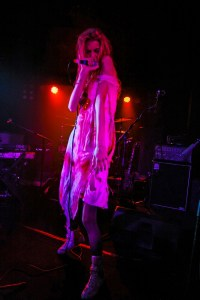 Starcrawler, Pier Bandroom, Melbourne 15th January 2020 by Paul Miles (5 of 45)