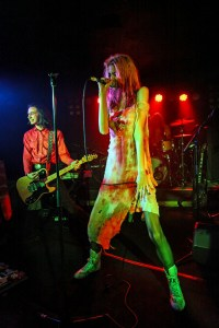 Starcrawler, Pier Bandroom, Melbourne 15th January 2020 by Paul Miles (7 of 45)