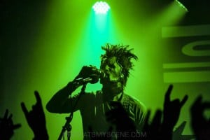 Static-X, The Croxton 23rd August 2019 by Paul Miles (18 of 18)
