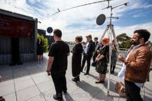 Stonnington Jazz Program launch
