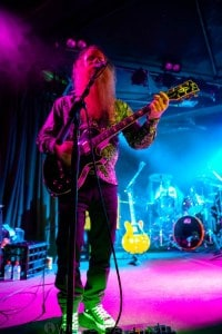 Straitjacket Fits, Corner Hotel 6th September 2019 by Mandy Hall (11 of 31)