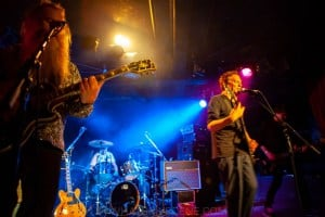 Straitjacket Fits, Corner Hotel 6th September 2019 by Mandy Hall (15 of 31)