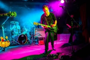 Straitjacket Fits, Corner Hotel 6th September 2019 by Mandy Hall (18 of 31)