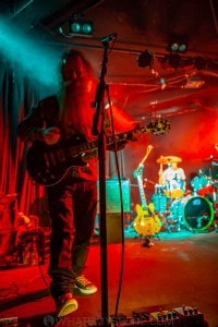 Straitjacket Fits, Corner Hotel 6th September 2019 by Mandy Hall (20 of 31)