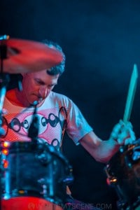 Straitjacket Fits, Corner Hotel 6th September 2019 by Mandy Hall (23 of 31)