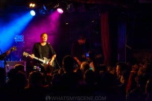 Straitjacket Fits, Corner Hotel 6th September 2019 by Mandy Hall (30 of 31)