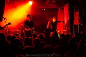 Straitjacket Fits, Corner Hotel 6th September 2019 by Mandy Hall (31 of 31)