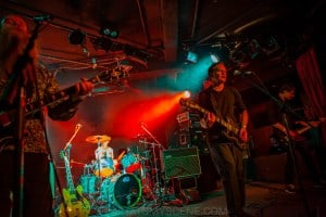 Straitjacket Fits, Corner Hotel 6th September 2019 by Mandy Hall (4 of 31)