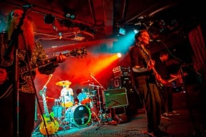 Straitjacket Fits, Corner Hotel 6th September 2019 by Mandy Hall (5 of 31)