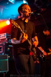 Straitjacket Fits, Corner Hotel 6th September 2019 by Mandy Hall (6 of 31)