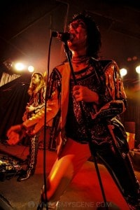 The Struts, Corner Hotel, Melbourne 22nd August 2019 by Paul Miles (10 of 25)