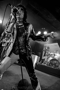 The Struts, Corner Hotel, Melbourne 22nd August 2019 by Paul Miles (11 of 25)