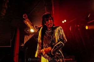 The Struts, Corner Hotel, Melbourne 22nd August 2019 by Paul Miles (12 of 25)