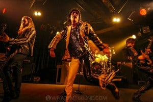 The Struts, Corner Hotel, Melbourne 22nd August 2019 by Paul Miles (14 of 25)