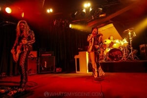 The Struts, Corner Hotel, Melbourne 22nd August 2019 by Paul Miles (15 of 25)