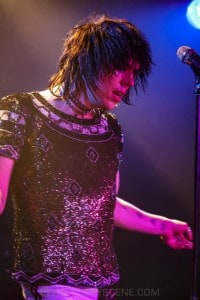 The Struts, Corner Hotel, Melbourne 22nd August 2019 by Paul Miles (16 of 25)