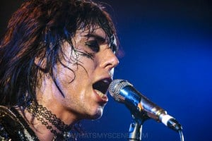 The Struts, Corner Hotel, Melbourne 22nd August 2019 by Paul Miles (24 of 25)