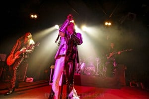 The Struts, Corner Hotel, Melbourne 22nd August 2019 by Paul Miles (2 of 25)