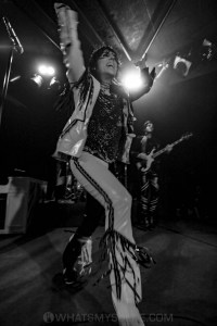 The Struts, Corner Hotel, Melbourne 22nd August 2019 by Paul Miles (4 of 25)