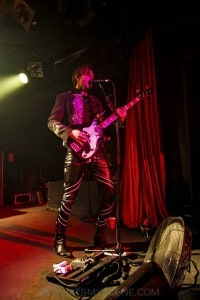 The Struts, Corner Hotel, Melbourne 22nd August 2019 by Paul Miles (5 of 25)