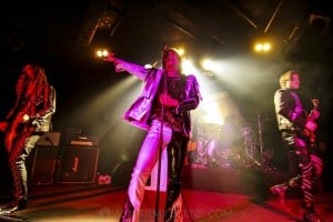 The Struts, Corner Hotel, Melbourne 22nd August 2019 by Paul Miles (7 of 25)