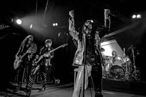 The Struts, Corner Hotel, Melbourne 22nd August 2019 by Paul Miles (8 of 25)