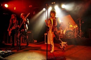 The Struts, Corner Hotel, Melbourne 22nd August 2019 by Paul Miles (9 of 25)