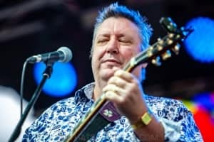 Sunnyboys - By the C Woolongong 21st Jan 2019 by Mandy Hall (38 of 40)
