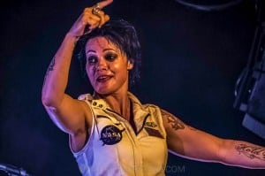 The Superjesus, Max Watts, 20th Sept 2019 by Mary Boukouvalas (19 of 38)