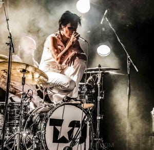 The Superjesus, Max Watts, 20th Sept 2019 by Mary Boukouvalas (25 of 38)