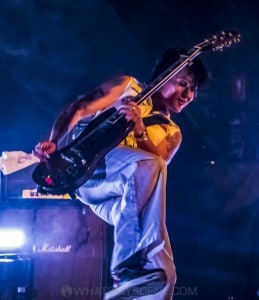 The Superjesus, Max Watts, 20th Sept 2019 by Mary Boukouvalas (30 of 38)