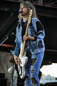 Suzi Quatro - Bendigo Racecourse, Melbourne 23rd Feb 2019 by Paul Miles (14 of 28)