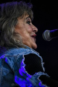 Suzi Quatro - Bendigo Racecourse, Melbourne 23rd Feb 2019 by Paul Miles (24 of 28)