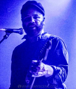 Swervedriver, Croxton Bandroom - 19th September 2019 by Mary Boukouvalas (12 of 18)