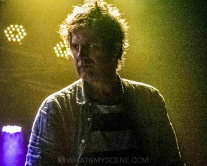 Swervedriver, Croxton Bandroom - 19th September 2019 by Mary Boukouvalas (16 of 18)