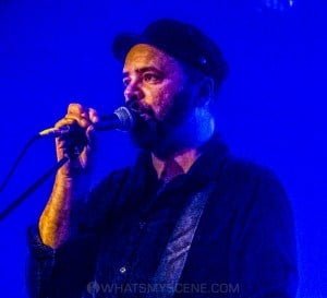 Swervedriver, Croxton Bandroom - 19th September 2019 by Mary Boukouvalas (18 of 18)