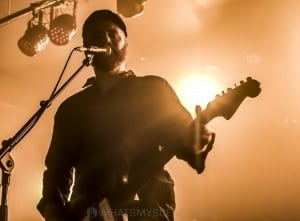Swervedriver, Croxton Bandroom - 19th September 2019 by Mary Boukouvalas (6 of 18)