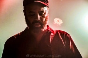 Swervedriver, Croxton Bandroom - 19th September 2019 by Mary Boukouvalas (8 of 18)